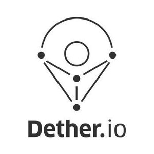 Dether ico